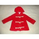 ♥ Fleesový kabátek NEXT ♥